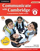 Communicate with Cambridge Level 8 Student's Book