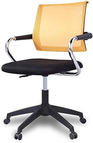 Sillas de Oficina Silla de Oficina Levantamiento de la Silla ejecutiva de la Silla de la computadora con el reposabrazos de la Tarea Llena de la Tarea de Las sillas de Escritorio de Oficina