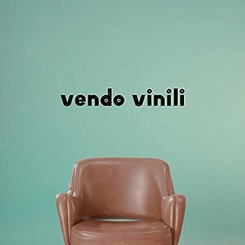 Vendo Vinili