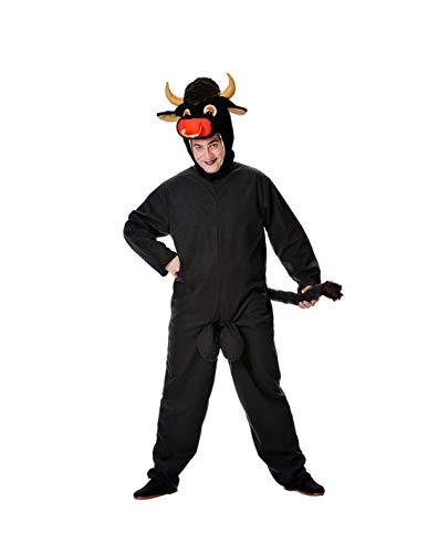 DISBACANAL Disfraces de Toro - -, XL