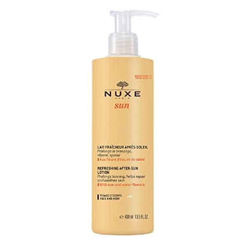 Nuxe Sun Erfrischende After-sun-milch 400ml