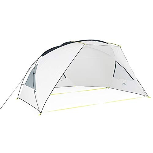 3-4 people camping tent, anti-ultraviolet tent, dome waterproof awning, backpack tent, quick set up for outdoor activities suitable for camping and hiking