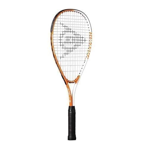 New Dunlop Play Mini Squash Ball Juniors Playing Orange Racket Balls Pack Of 3