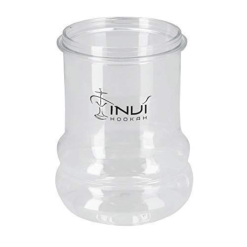 INVI PET-Shisha Glas Nano PET-Outdoorbowl für Camping und Festival | Die bruchfeste Bowl!