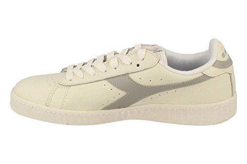 Diadora - Sneakers Game L Low Waxed para Hombre y Mujer (EU 45)