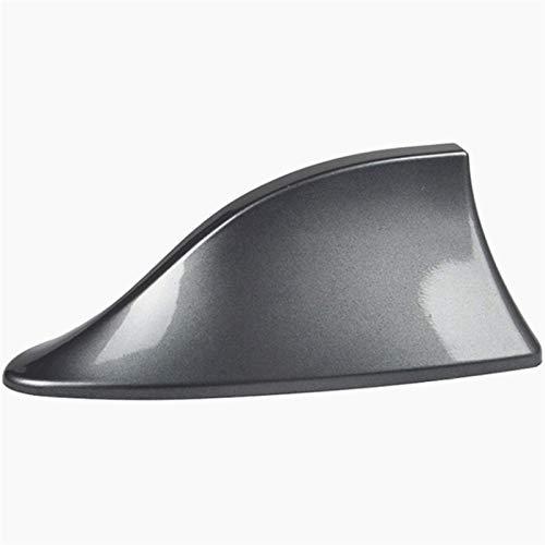 Antenna speciale per antenna autoradio per Renault Clio 4 3 2 1 Sport Espace 4 2 5 Iv Iii (grigio)