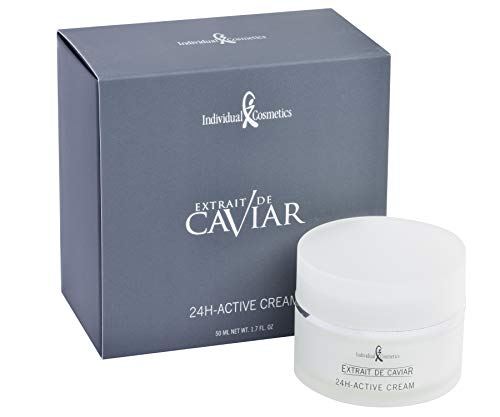 Individual Cosmetics Extrait de Caviar 24h-active cream