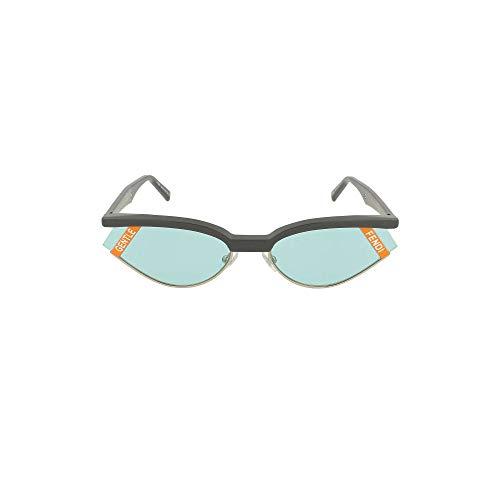 Fendi Ff 0369/s Sonnenbrille Damen grau