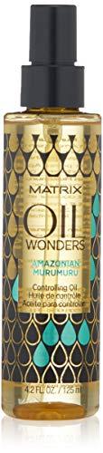 Matrix Oil Wonders Amazonian Murumuru Haaröl, 125 ml