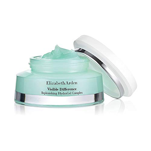 Elizabeth Arden Visible Difference Gel y espuma para limpieza facial 75 ml