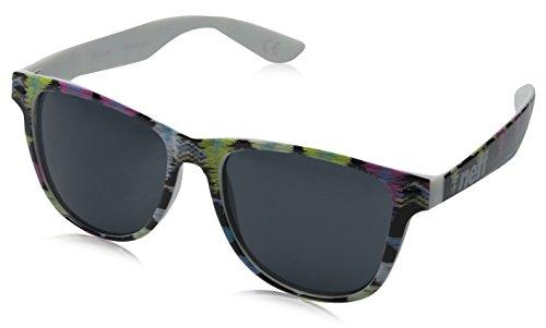 Neff Unisex QNF0302 Sonnenbrille, Pink Tribal, One size