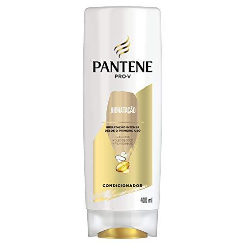 Condicionador Pantene Hidratação, 400 ml