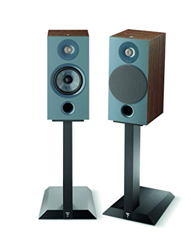 Check Out This Focal Chora 806 Bookshelf Speaker - Dark Wood (Pair)