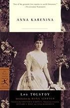anna karenina first edition