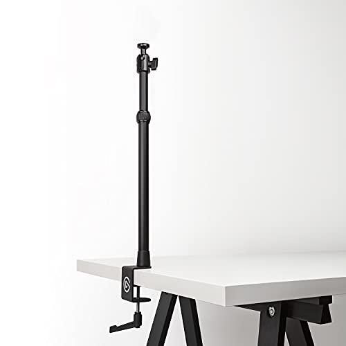 Elgato Master Mount (S) - Asta principale estensibile fino a 54 cm, Multi Mount Essential (compatibile con accessori Multi Mount)