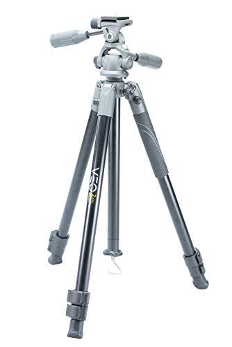 Vanguard VEO 2 PRO 263APV Aluminum PhotoVideo Camera Tripod