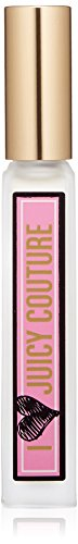 Price comparison product image Juicy Couture I Love Juicy Couture,  perfume for women,  0.33 fl. Oz