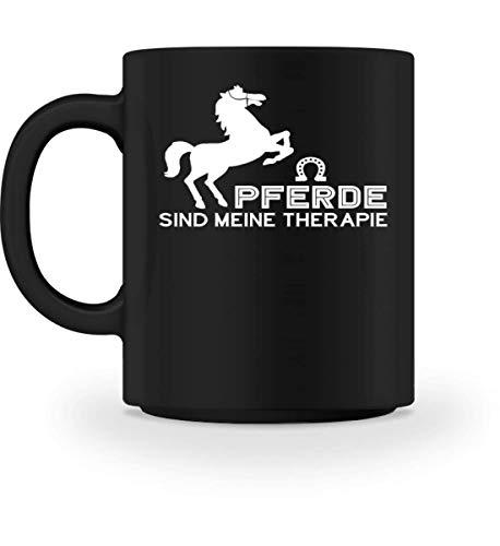 Chorchester Paarden zijn mijn therapie voor paardrijders - mok