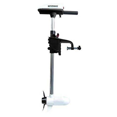 Watersnake ASP T24 Transom Mount Electric Trolling Motor
