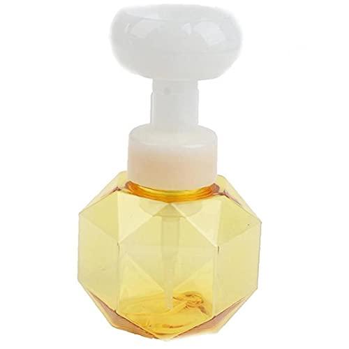 Onsinic Contenedor De Espuma De Espuma De Espuma De Bomba De Flores De Botella De Flores De 250 para Loción Cosmética