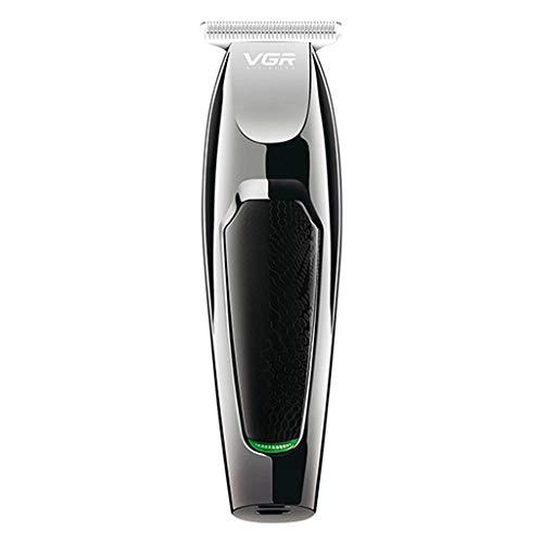 HEVÜY Bartschneider für Männer, Haarscherer Kit, Bart Trimmer Haarschneidemaschine Gesichtshaartrimmer für Haar und Bartschneider, Nasenohr