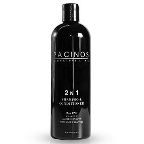 Pacinos 2 in 1 Shampoo & Conditioner 473ml