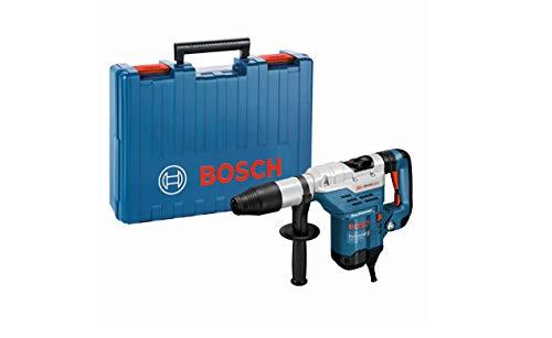 Bosch 0611264000 GBH 5-40DCE Martello Perforatore, 1150 W, Classe di peso 5 kg