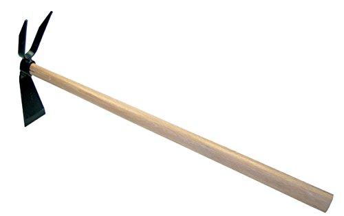 Imex El Zorro 30102 Azadilla con punta (95 x 65 mm