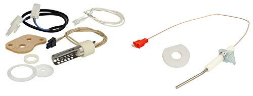 Wartungsset Wartungskit groß für Buderus GB122, GB132T (Standgerät) Service-Kit (M)