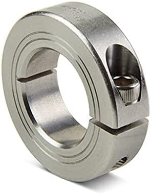 Ruland Manufacturing Shaft Popular product Industry No. 1 Collar 1pc Bore OD 0.3125