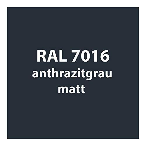 Tupflack 50 ml (RAL 7016 anthrazit-grau matt)