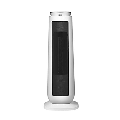 WANG XIN Calentador Tipo Torre casera Ahorro de energía oscilante Vertical de...