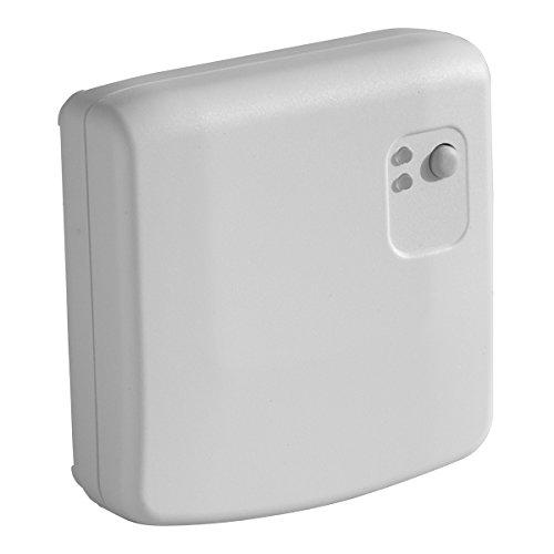 Homexpert BDR91A1000 - Relé de caldera para sistema Evohome, color blanco