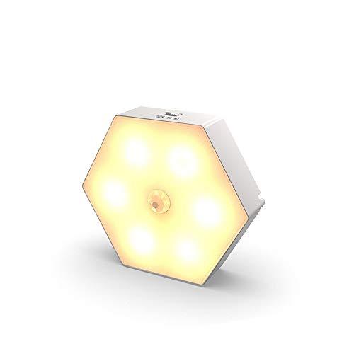 CXZ bedlamp, nachtlampje, led, tafellamp, touch-bediening, dimbaar, tafellamp met RGB-modus en warmwit licht