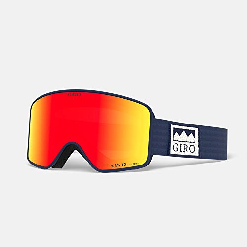 Giro Method - Gafas de nieve para adultos (2021)