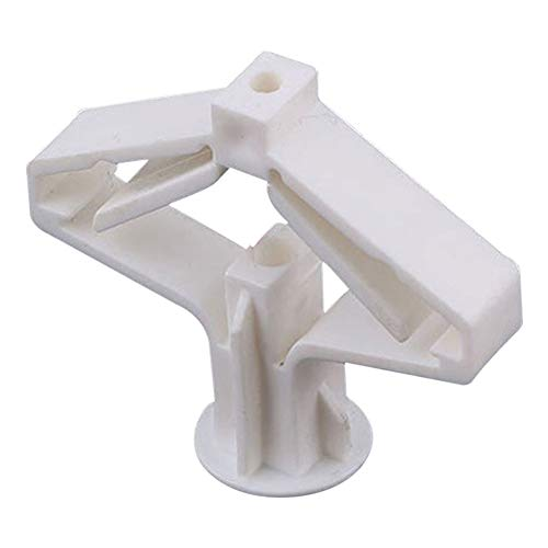 MAyouth Plastic Aircraft Expansion Anchor Bolts Wall Curtain Gypsum Board Expansion Screws Anchor