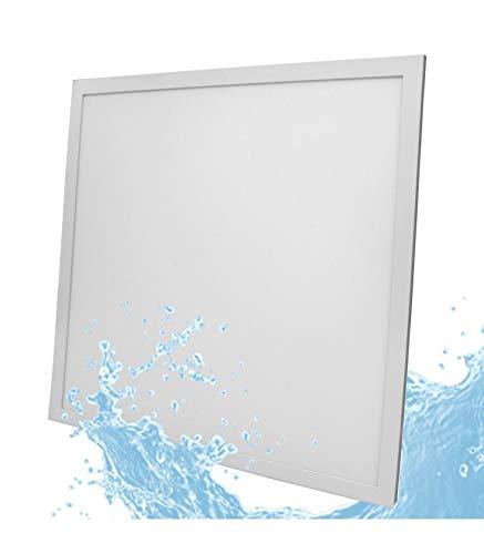 Blanc Chaud - Dalle LED NOVA - 60X60cm - 36W - IP65 - DeliTech