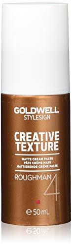 Goldwell Stylesign Creative Texture Roughman 50 ml Mattierende Creme-Paste Reisegröße