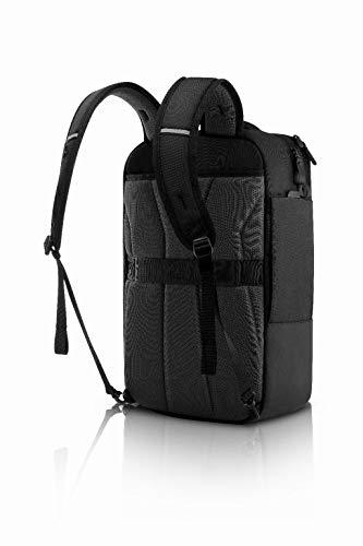 Dell Pro Hybrid Briefcase Backpack 15 15 Inch Laptop Backpack Black