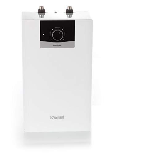 Vaillant Warmwasserspeicher/Untertischgerät eloSTOR VEN 5/7-5 U plus mit Armatur VNU 2 302596