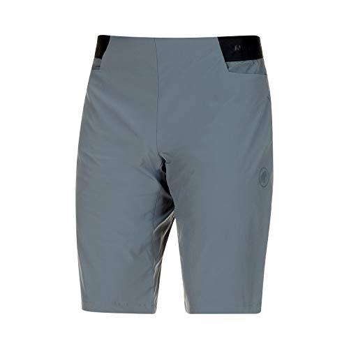 Mammut Herren Crashiano Shorts, Storm, EU 48