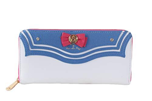 CORIRESHA Cute Small Wallet Exquisite Bowknot Kawaii Card Holder for Girls