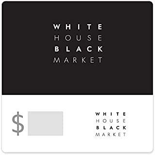 White House Black Market Gift Cards - Email Delivery