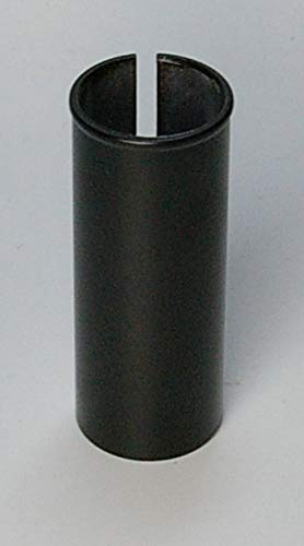 REDIRO Sattelstütz Adapter 27,2 mm auf 30,9 mm Distanzhülse Sattelstütze Sattelstützen