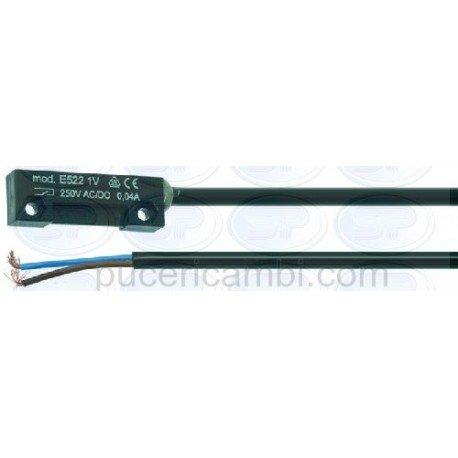 Puce MICROINTERRUTTORE Magnetico E5221V CODICE: 3240216