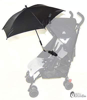Bébé Parasol Compatible avec Babyzen Yoyo Zen Noir