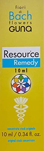 Guna Fiori di Bach Resource Remedy - 10 ml