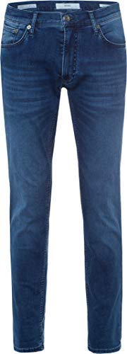 BRAX Herren Style Chuck Jeans, ROYAL Blue Used, 34W / 32L