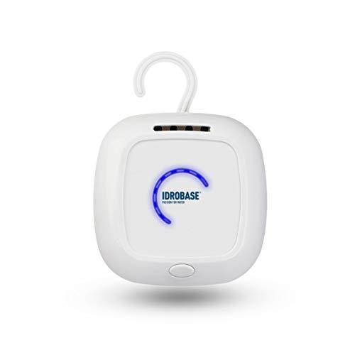 IDROBASE BKM Frigo: sanificatore ozono, assorbi odori frigo, deodorante frigo, antimuffa frigorifero, deodorante armadio, elimina odori. Pulizia frigorifero, armadio, mobili, dispensa.