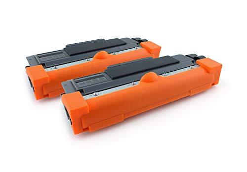 Green2Print Tóner Tóner Set, 2 Cartuchos 2X 2600 páginas sustituye a Brother TN-2320 Tóner Apto para la Brother DCP-L2500D, DCP-L2520DW, DCP-L2540DN, DCP-L2560DW, HL-L2300D, HL-L2340DW, HL-L2360D